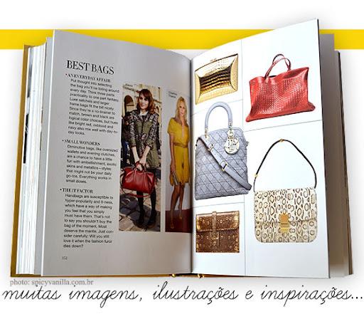 livromoda4 - Moda em Livro | Bazaar Fashion