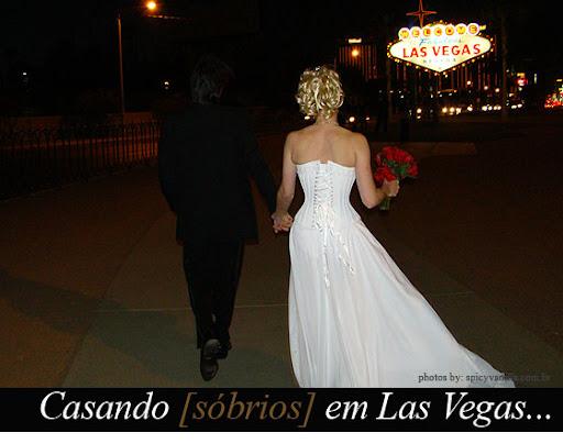 casamento2 - Casando (sóbria) em Las Vegas...
