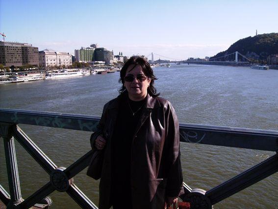 Mami - Budapest october 2007