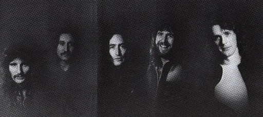 Mick Box /Ken Hensley /David Byron /John Wetton /Lee Kerslake
