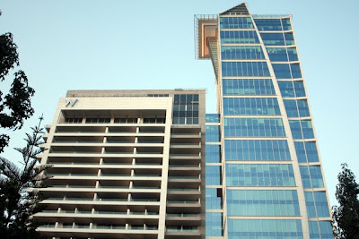 W Hotel Santiago Chile