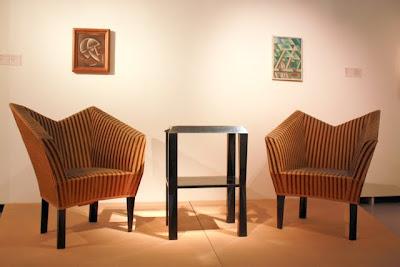 Prague Cubism Museum