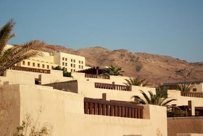 Movenpick Dead Sea Jordan resort