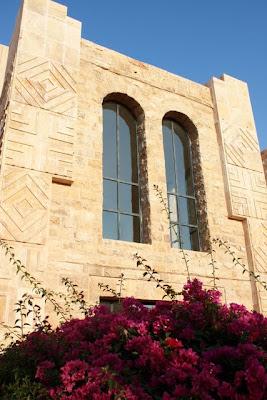 Movenpick hotel by the Dead Sea in Jordan