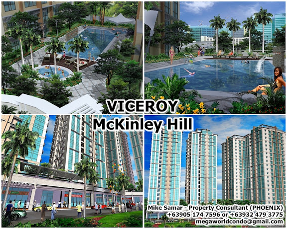 Viceroy McKinley Hill