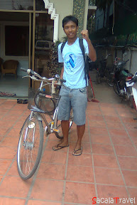 me and my bike