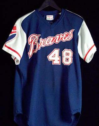 separation shoes cb175 f3027 How to Be Uniform Snob: Phillies vs. Braves (1974 Throwbacks ...