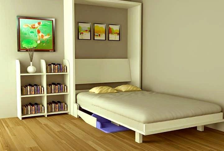 Giường ngủ thông minh mạnh tùng