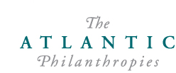 The Atlantic Philanthropies Logo