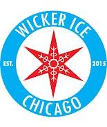 WickerICE Logo