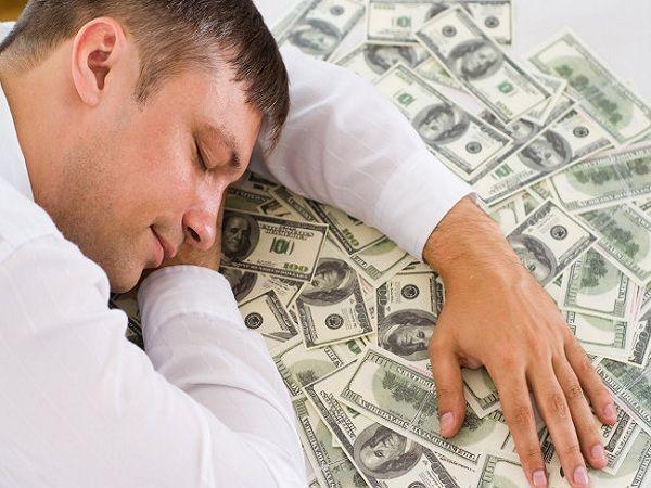 Mơ thấy tiền có nhiều ý nghĩa khác nhau