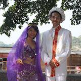 20080725遊學台灣番外篇-瑞芳婚紗小鎮-幼君拍