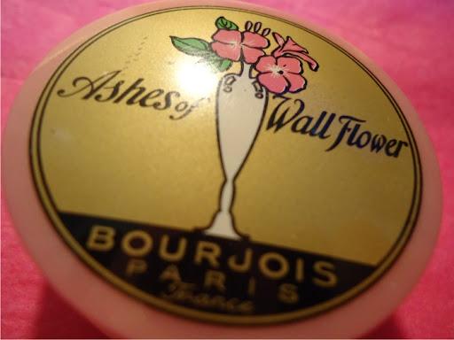 Blush Bourjois Rose D'or