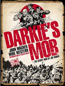 Darkie's Mob collection published by Titan Books
