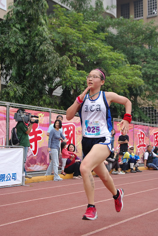 2011浪漫愛河鐵人三項賽(FA 28-70/4及DA 16-45)
