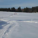 Skilanglauf: Dreiländereck