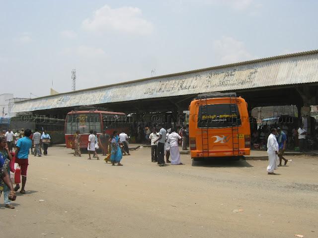 Buses Running In Tirupur Tnstc Blog Tamilnadu State