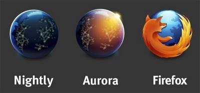 Firefox 6.0 Beta 3