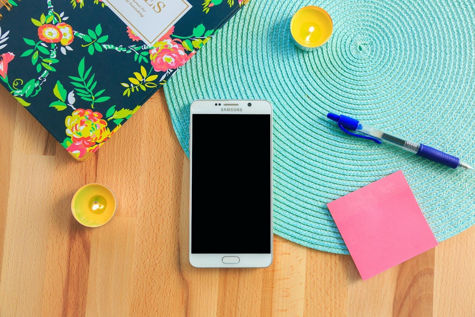 Organização digital: manter o celular organizado otimiza a rotina