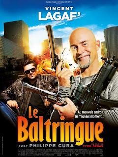 Xem Phim Đặc Vụ Bất Đắc Dĩ - Le Baltringue