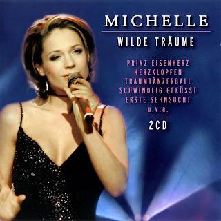 K Michelle Album Cover michelle wilde trume artist michelle album wilde trume jahr 2003 genre ...