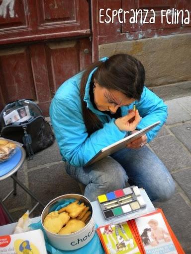 """Esperanza Felina en """"El Mercado de La Almendra"""" en Vitoria - Página 2 DSCN4277"""