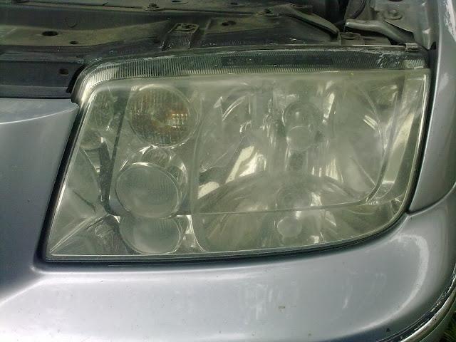 Como darle vida a las ópticas de tu auto!