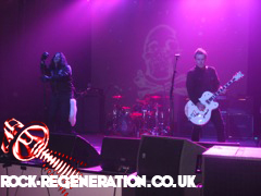 20110123 - The Cult
