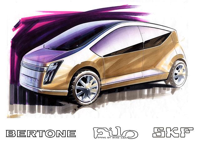 Bertone - Filo