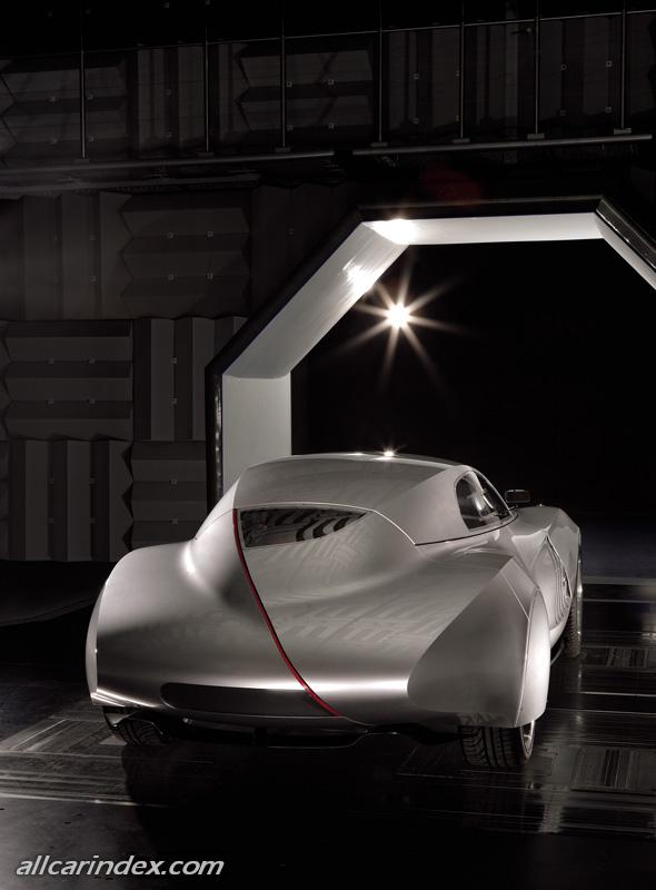 Concept Coupe Mille Miglia