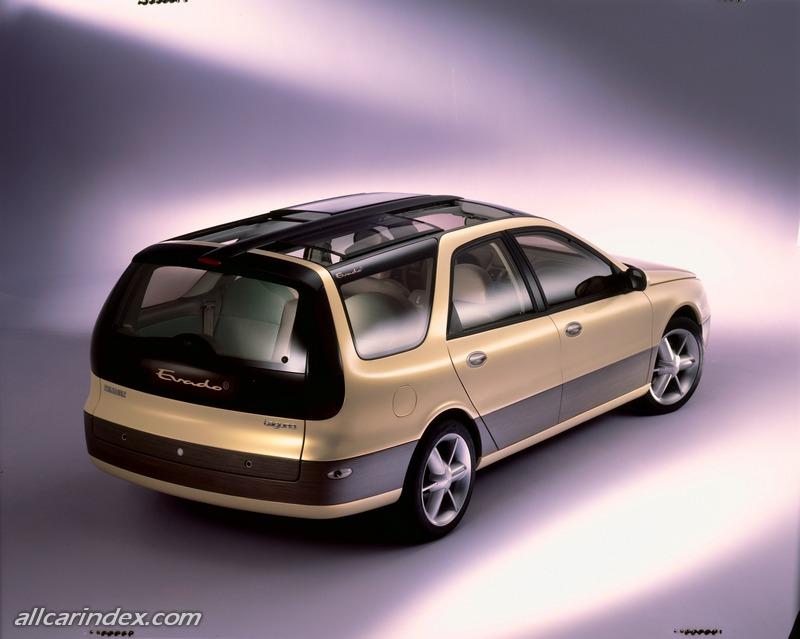 Renault - Evado