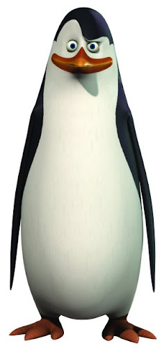 Kowalski of Madagascar