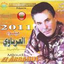 Al Aarbaoui Miloud-Baghi N3ich Wahdi