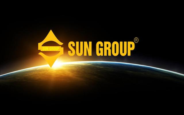 Sun Group là tập đoàn được thành lập vào năm 1998