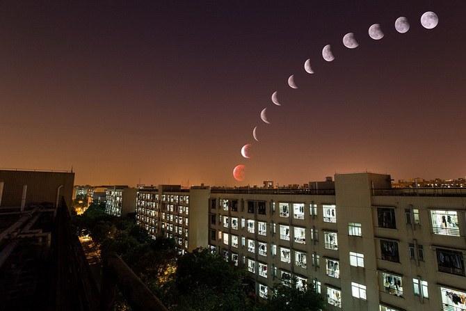 Mond- und Sonnenfinsternisse von 2020: Wie vorbereiten, was kann und was nicht 6