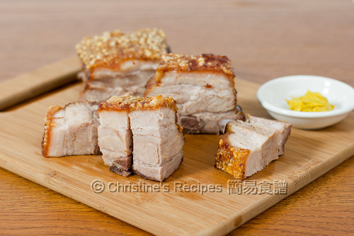 Crispy Roast Pork Belly01