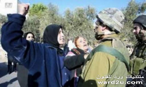 رسالة من بنت فلسطين