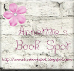 grab button for Annette's Book Spot