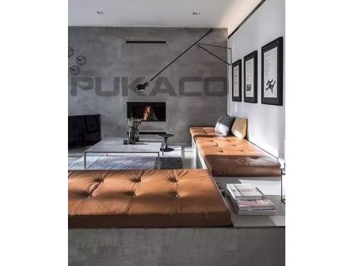 Xây dựng không gian sống đẹp, mới lạ với sơn Pukaco