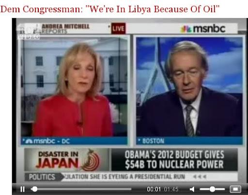Need for United States renewable energy agenda – Libya