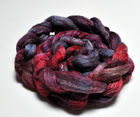 Gems - Merino/Bamboo Fiber  - Seconds!