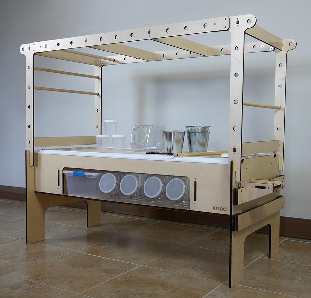 Kodo Maker Table