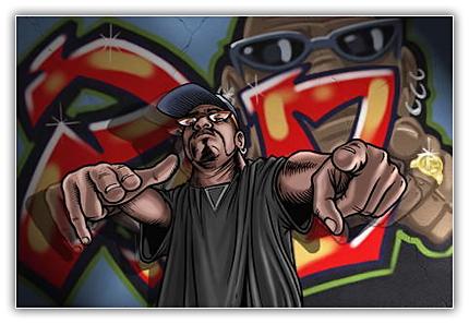 f5 VA – HipHop Rnb Singles (17 02 2011)