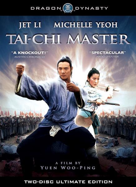 Phim Thái Cực Trương Tam Phong - The Tai Chi Master (1993)