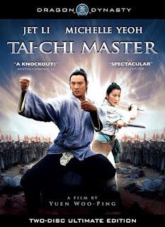 Thái Cực Trương Tam Phong - The Tai Chi Master (1993) - 1993