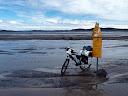 Одиночный велопоход по горной части Исландии. Всякое-разное:...