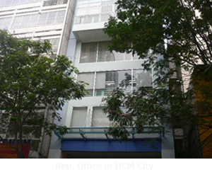 Sec HCM office