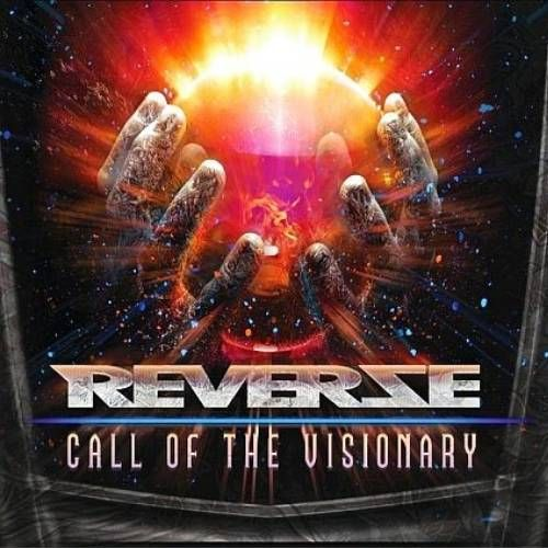 1305102918 4reverze call of the visionary VA   Reverze Call of The Visionary (2011)