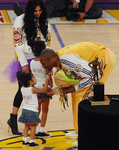 Kobe Bryant on Top Sport Players Pictures   News  Kobe Bryant Mvp Photos