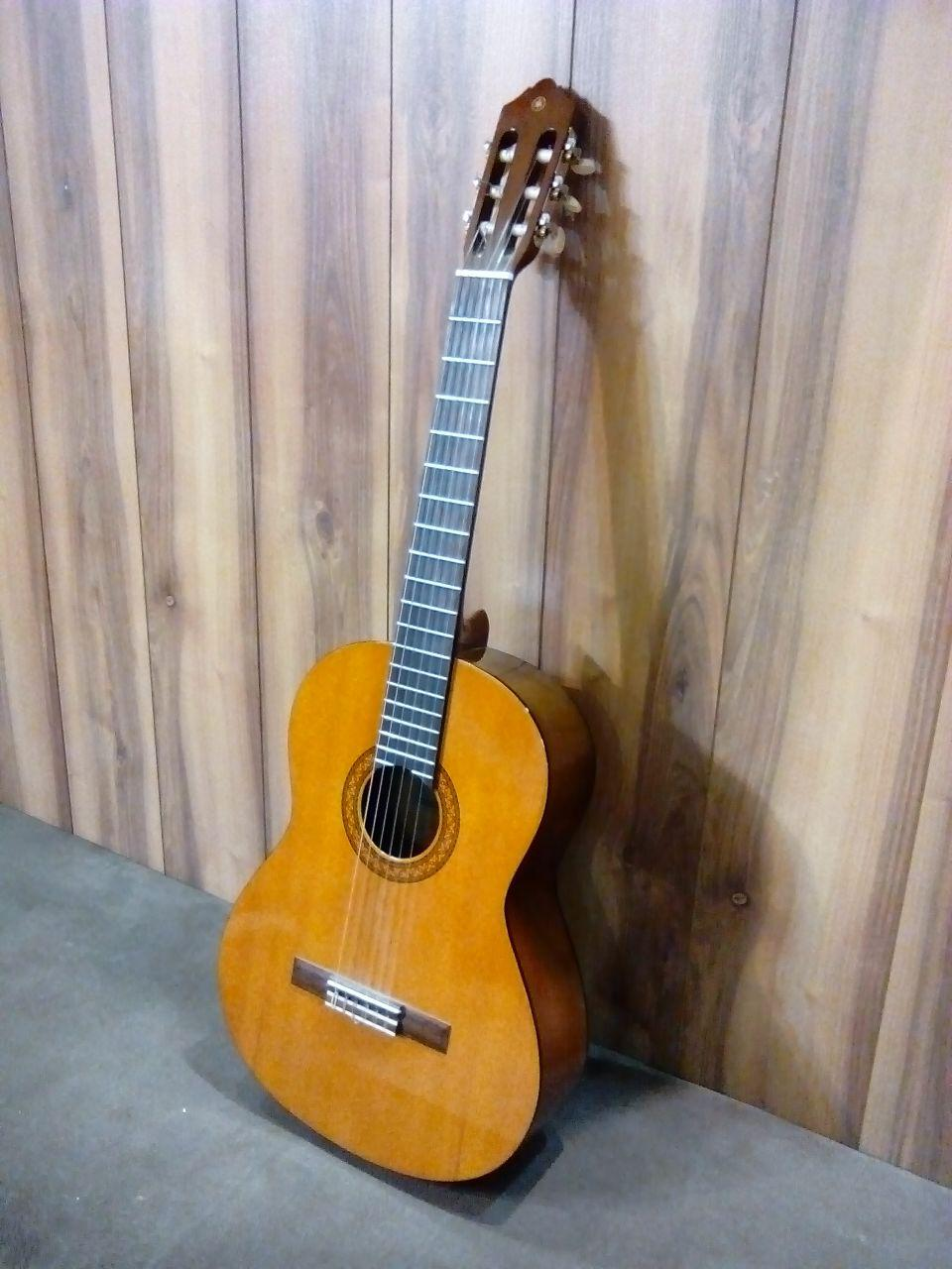 ساز گیتار یاماها   C40